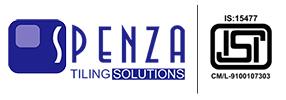 Spenza Tiling Solutions Logo